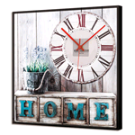 OROLOGI LUMINOSI HOME SWEET HOME
