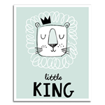 LITTLE KING